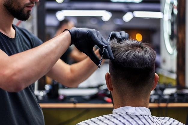 Find frisør i din by ManHairCut samler lokale frisører i Odense