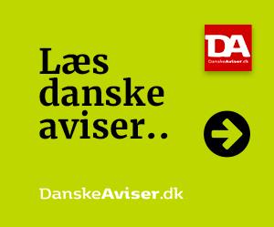 Læs Danske aviser