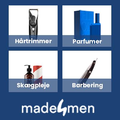 Made4Men reklame